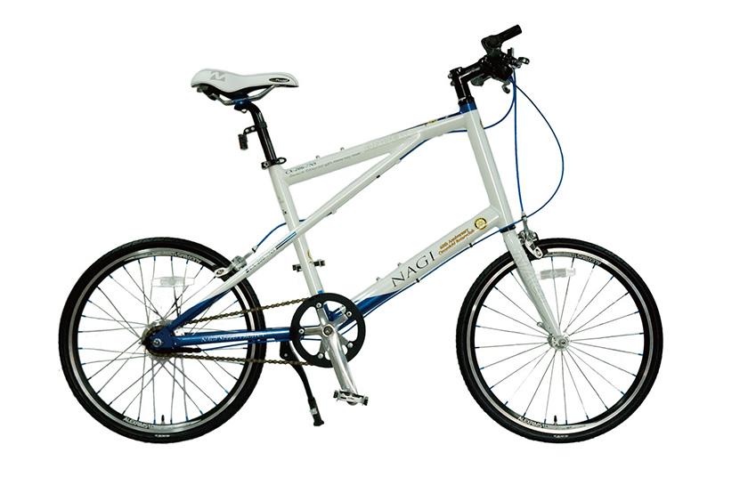mini-velo bike