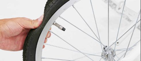 しまなみ海道走行中の自転車トラブル