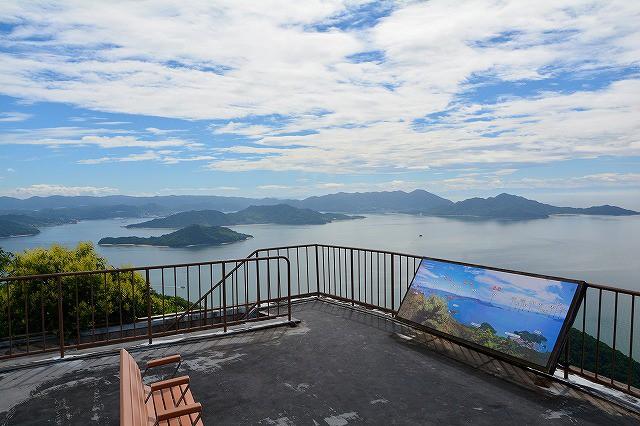 【向島】高見山(瀬戸内海国立公園) イメージ